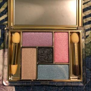 New! Estée Lauder Five Color Eyeshadow Palette